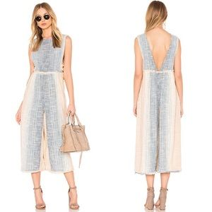 New Free People Moab Jumpsuit